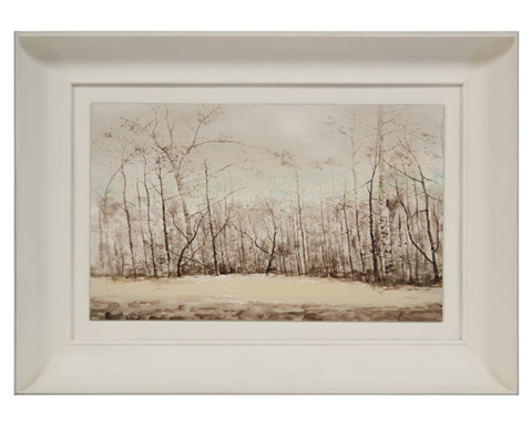 John Richard Collection - Morning Frost - GBG-1247