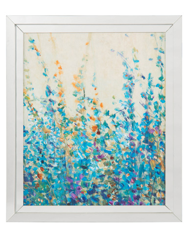 John Richard Collection - Shades Of Blue II - GRF-5656B