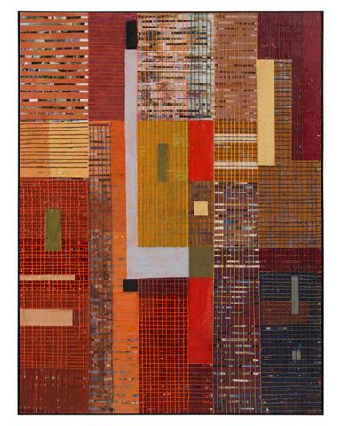 John Richard Collection - Teng Fei's Network - JRO-2796