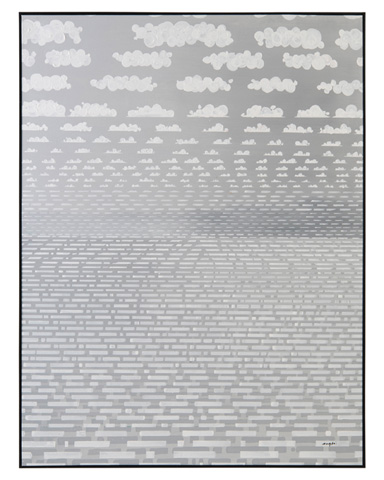 John Richard Collection - Teng Fei's Surreal Clouds - JRO-2797