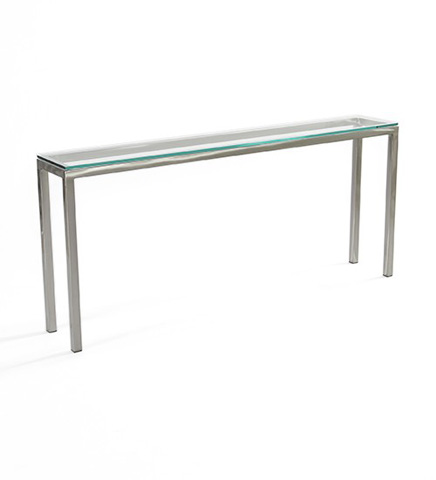 Johnston Casuals - Parliament Console Table - 13-259-72