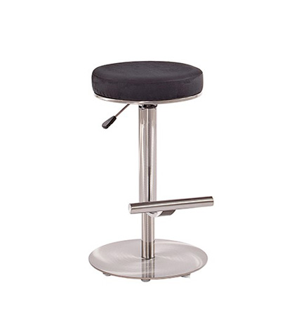 Johnston Casuals - Cosmo Backless Pneumatic Barstool - 2028