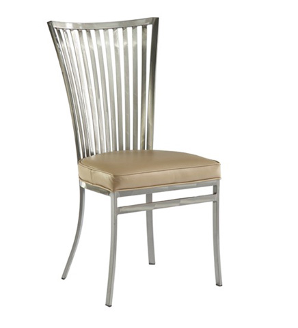 Johnston Casuals - Genesis Dining Chair - 2411