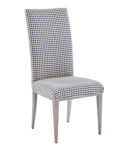 Johnston Casuals - Regency Upholstered Chair - 245-011