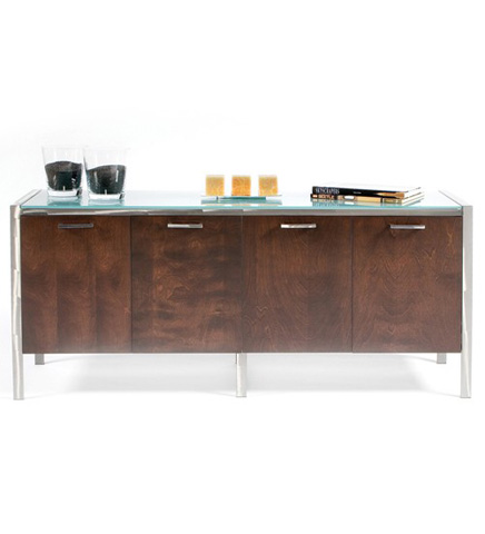 Johnston Casuals - Cascade Large Buffet - 2580