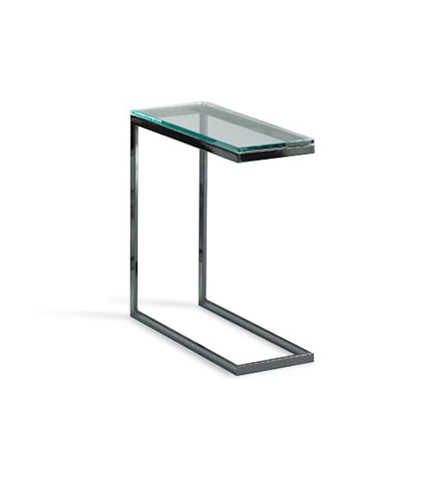 Johnston Casuals - Modulus End Table - 2800-02
