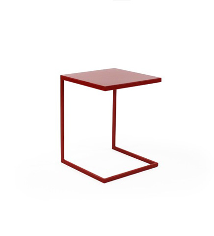 Johnston Casuals - Modulus End Table - 2800-04M