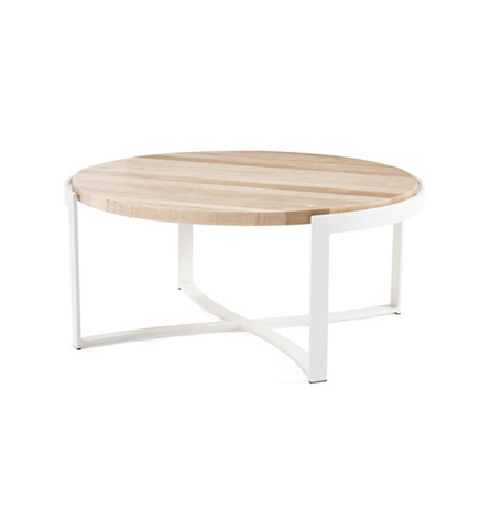 Johnston Casuals - Exo Cocktail Table - 57-155