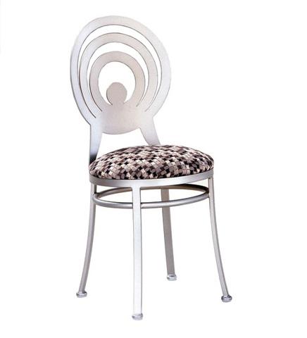 Johnston Casuals - Sundance Café Chair - 7202