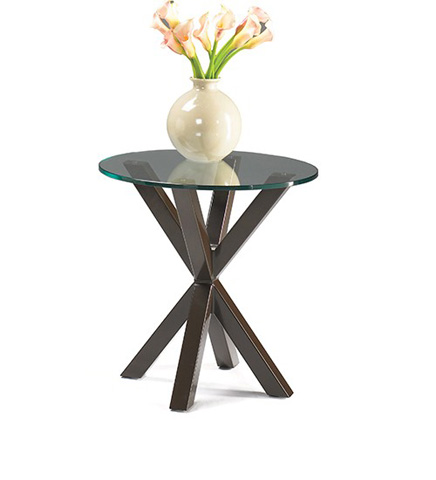 Johnston Casuals - Diva End Table - 74-152