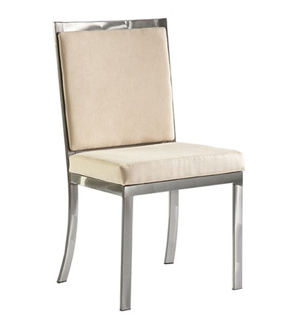 Johnston Casuals - Matrix Side Chair - 7511