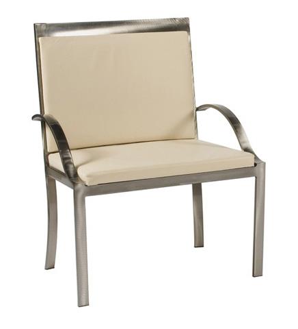 Johnston Casuals - Matrix Lounge Chair - 7515