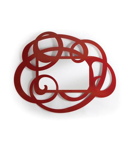 Johnston Casuals - Ribbon Mirror - RIB-206