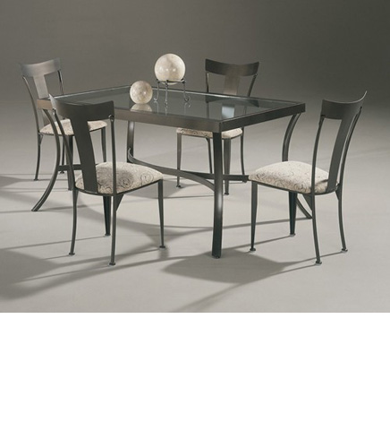 Johnston Casuals - Tribecca Dining Room Set - 2440/4711