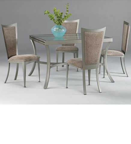 Johnston Casuals - Genesis Extension Dining Table-Small - 2458