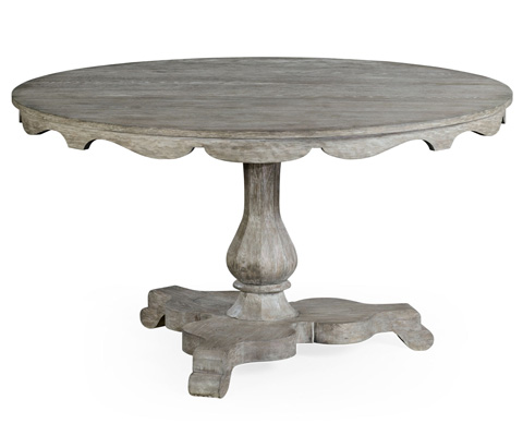 Jonathan Charles - Overbury Breakfast Table - 530021