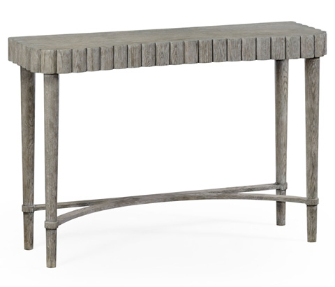 Jonathan Charles - Allerdale Console - 530022-GO