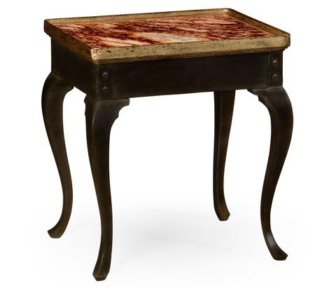 Jonathan Charles - Hemsley Table - 530033-DO