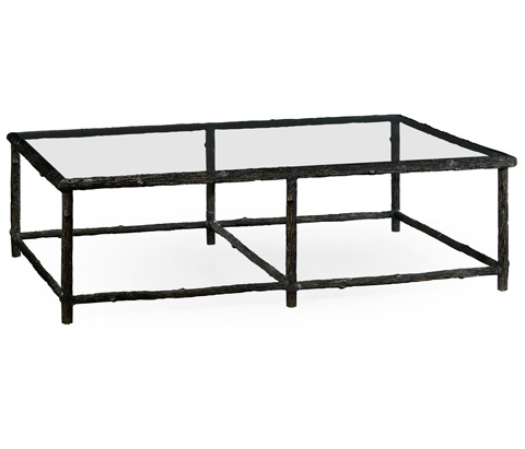 Jonathan Charles - Keswick Coffee Table - 530057