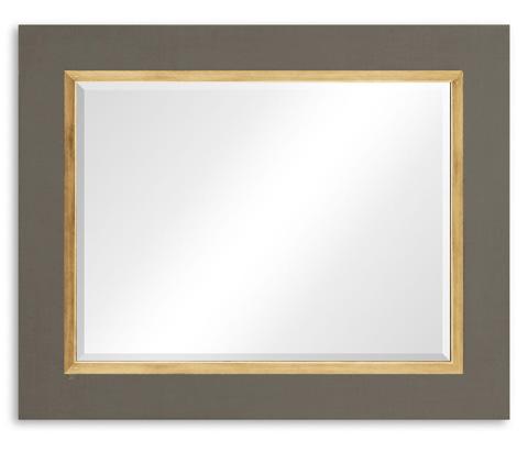Jonathan Charles - Homespun Mirror - 494893-AJG-AJC10