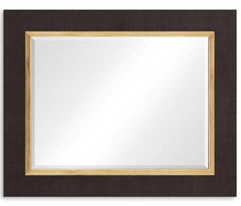 Jonathan Charles - Homespun Mirror - 494893-AJG-AJC14