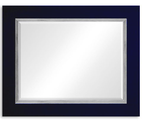Jonathan Charles - Homespun Mirror - 494893-AJS-AJC15