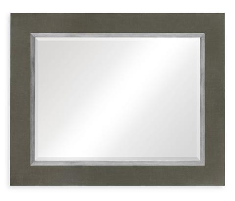 Jonathan Charles - Homespun Mirror - 494893-AJS-AJC9