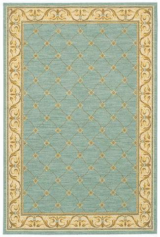 Karastan - Marie-Louise Rug- 8ft 6in x 11ft 6in - 35505-33012-8'6X11'6