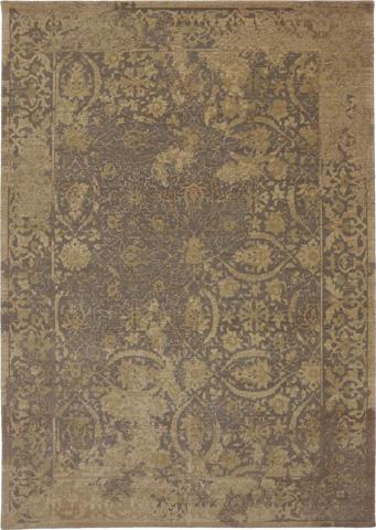 Karastan - Terni Gray Rug- 9ft 9in x 12ft 8in - RG818-431-9'9X12'8