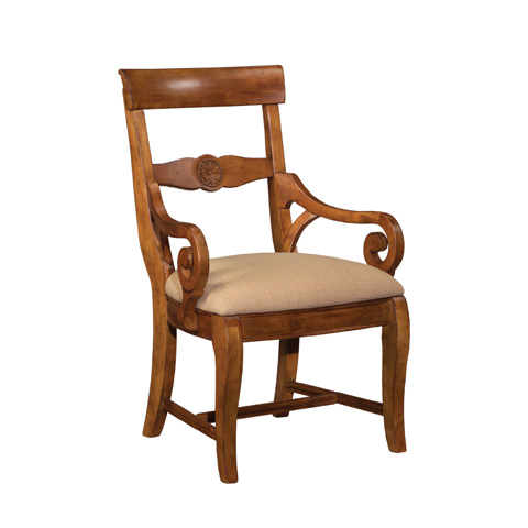 Kincaid Furniture - Arm Chair - 96-062