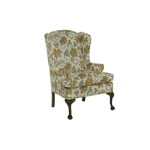 Kincaid Furniture - Bentley Chair - 009-00