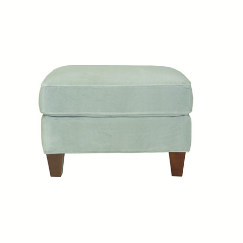 Kincaid Furniture - Geneva Ottoman - 085-03
