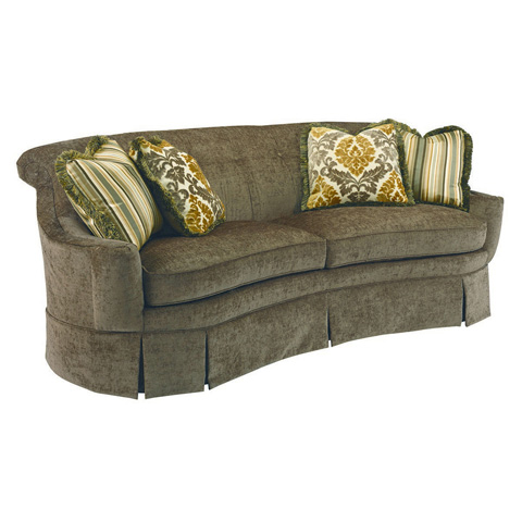 Kincaid Furniture - Carson Sofa - 634-87