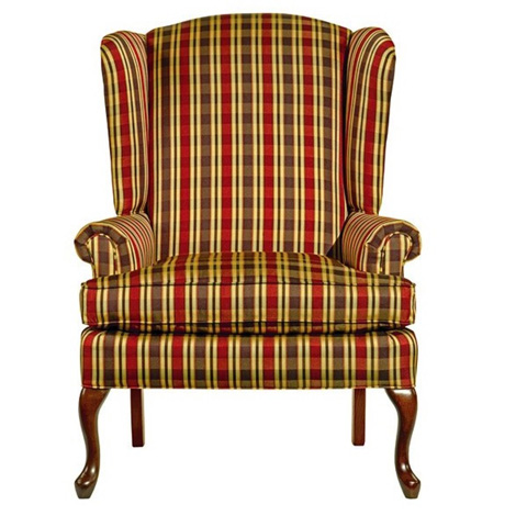 Kincaid Furniture - Camden Chair - C06-00