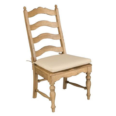 Kincaid Furniture - Ladderback Side Chair - 33-061