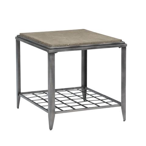 Kincaid Furniture - Grid End Table - 69-1230