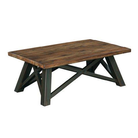 Kincaid Furniture - Crossfit Rectangular Cocktail Table - 69-1433