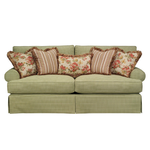 Kincaid Furniture - Malibu Sofa - 802-86