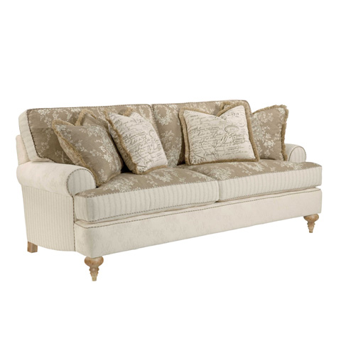 Kincaid Furniture - Tuscany Sofa - 803-86