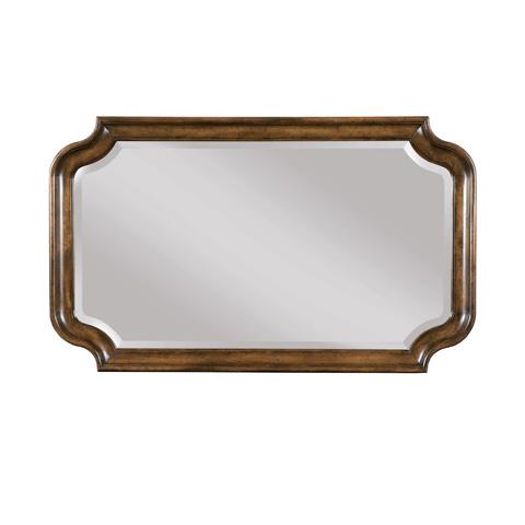 Kincaid Furniture - Bureau Mirror - 95-118