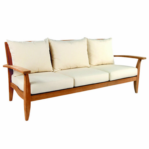 Kingsley-Bate - Ipanema Deep Seating Sofa - IP80