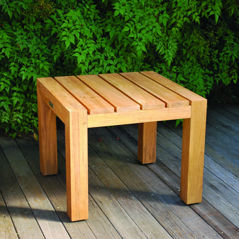 Kingsley-Bate - Mendocina Side Table - MC22