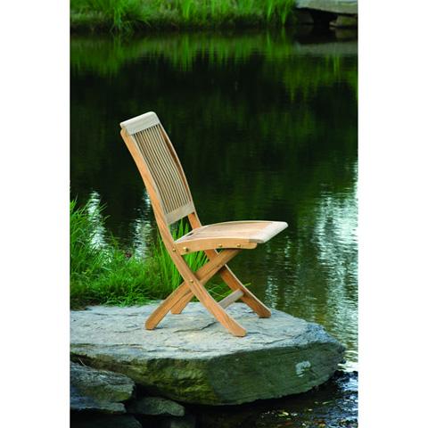 Kingsley-Bate - Monterey Folding Side Chair - MT14