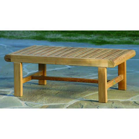 Kingsley-Bate - Nantucket Coffee Table - NT40