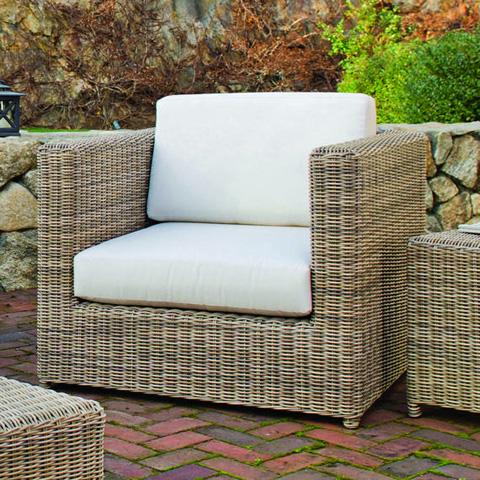 Kingsley-Bate - Sag Harbor Chat Chair - SH35