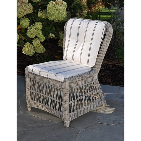 Kingsley-Bate - Southampton Dining Side Chair - SO14