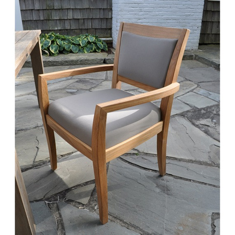 Kingsley-Bate - Sonoma Arm Chair - SN15
