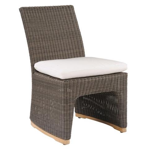 Kingsley-Bate - Westport Dining Side Chair - WR14