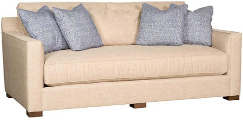 King Hickory - Pacific Upholstered Sofa - 5000