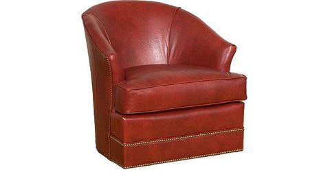 King Hickory - Cassandra Swivel Chair - 50481-SL